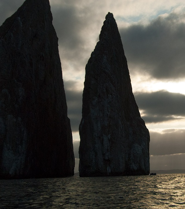 Galapagos Kicker Rock-332