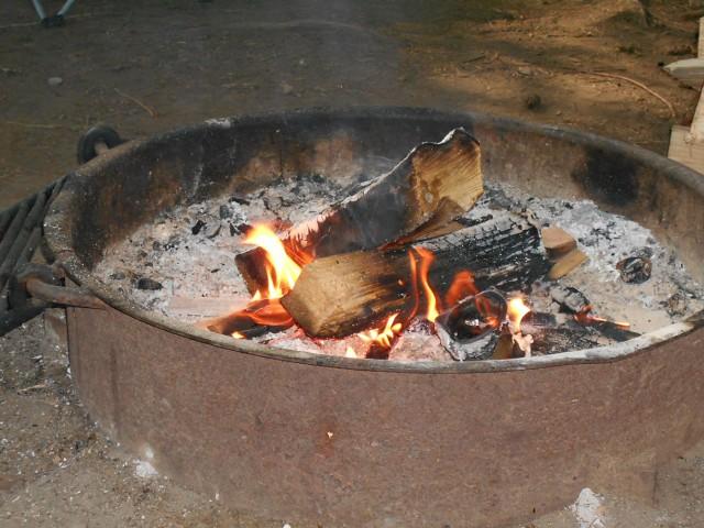 Campfire MAIN