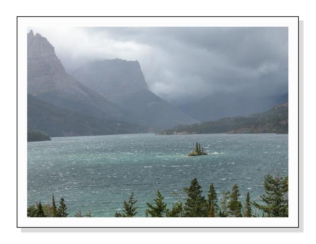 St Mary Glacier NAT PARK & MAIN & BLOG