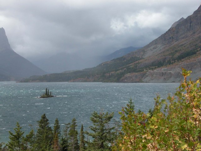 GlacierSept03 027 LPHOTO, NAT PARKS, BLOG